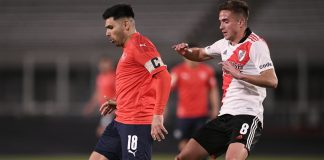 Silvio-Romero-Independiente-River-Liga-Profesional-Lupa-Sequía