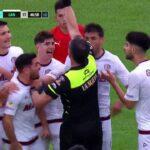 Tomás-Belmonte-Expulsión-Independiente-Lanús-Liga-Profesional