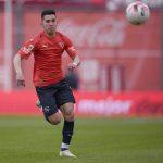Velasco-Independiente-Lanús-Liga-Profesional-Tablas-Copas
