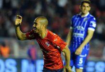 Vera-Independiente-Godoy-Cruz-Previa-2016-Liga-Profesional-Avellaneda