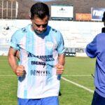 Walter-Busse-Rojos-por-el-Mundo-Independiente-Gimnasia-y-Tiro-Salta-Douglas-Haig-Federal-A