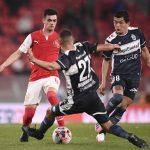 Alan-Soñora-Independiente-Gimnasia-Liga-Profesional