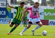 Aldosivi-Sarmiento-Junín-Liga-Profesional-Palermo-Rival-Independiente