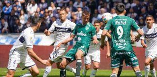 Gimnasia-La-Plata-Sarmiento-Liga-Profesional-Rival-Independiente