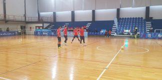Independiente-Barracas-Futsal