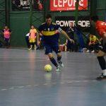 Independiente-Boca-Futsal