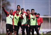 Independiente-Entrenamiento-Villa-Domínico-Hisopados-Negativos
