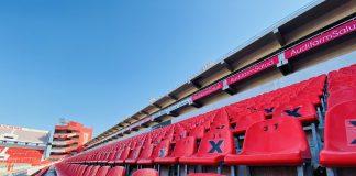 Independiente-Estadio-Libertadores-de-América-Tribuna-Aforos-Medidas-Sanitarias-Avellaneda