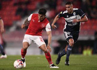 Independiente-Gimnasia-Lucas-Romero-Liga-Profesional
