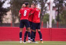 Independiente-Reserva-Unión-Sayago-Villa-Domínico