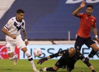 Independiente-Vélez-Previa-Liniers-Estadio-José-Amalfitani