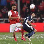 Joaquín-Laso-Debut-Independiente-Gimnasia-La-Plata-Liga-Profesional