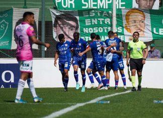 Sarmiento-Junin-Union-Liga-Profesional-Rival-Independiente