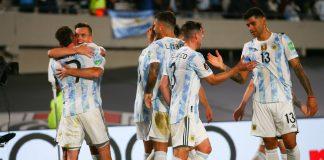 Selección-Argentina-Uruguay-Independiente-Eliminatorias-Qatar-2022-Conmebol