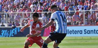 Unión-Santa-Fe-Racing-Liga-Profesional-Rival-Independiente